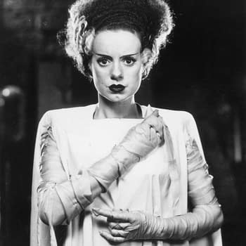 Bride Of Frankenstein Will Have A Relatable Relationship