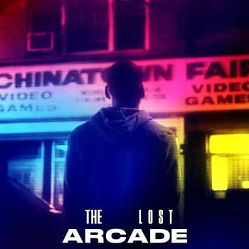The Lost Arcade Reviewed: An Interesting Documentary On The Evolution Of Gaming Culture