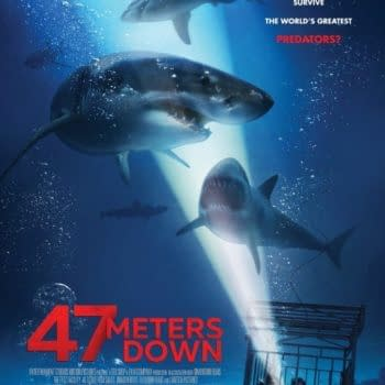 '47 Meters Down' Reviewed: A Severe Lack Of Sharks In This Shark Movie