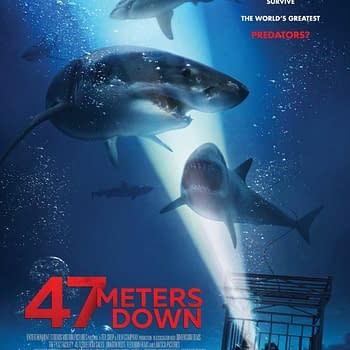 47 Meters Down Reviewed: A Severe Lack Of Sharks In This Shark Movie