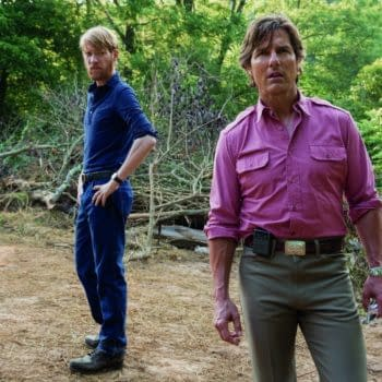 Trailer For 'American Made' Teases A Truly Insane True Story