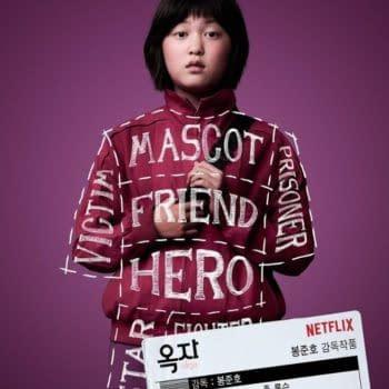 New Featurette For The Netflix Original Movie 'Okja'