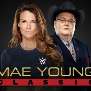 Jim Ross And Lita Will Be The Announcers For WWE's Mae Young Classic Women's Tournament