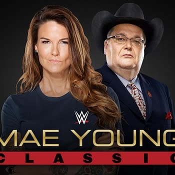 Jim Ross And Lita Will Be The Announcers For WWEs Mae Young Classic Womens Tournament
