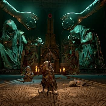 inXile Entertainment Announces The Mages Tale Coming to PSVR