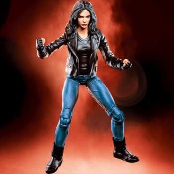 Hasbro Marvel Knights Legends Wave Coming…Including Jessica Jones