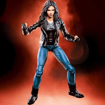 Hasbro Marvel Knights Legends Wave Coming&#8230Including Jessica Jones