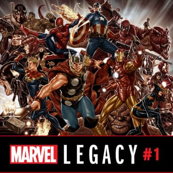 Marvel Schedules Conference Call With ComicsPRO Comic Stores May Discuss Marvel Legacy Concern (UPDATE)