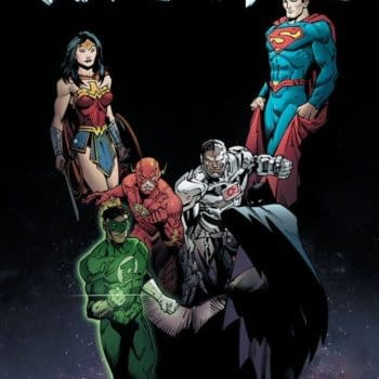 Separated At Birth: Dark Nights: Metal #1 And The Fantastic Fingers Of Felix Faust From JLA #10