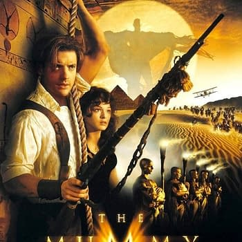 Everything Wrong With The Mummy (From 1999)