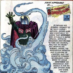 Rumor: Kraven, Mysterio Latest Villains In Line For Sony Spider-Man Spinoffs