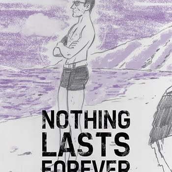 Nothing Lasts Forever Review &#8211 A Powerful And Hopeful Insight To A Life