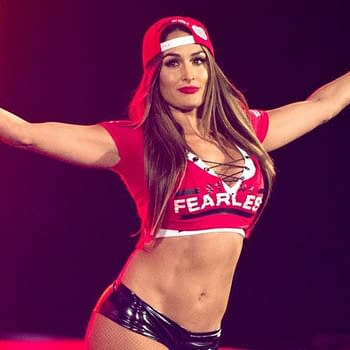 Some People Say Total Divas Started The Womens Revolution&#8230Like Total Divas Star Nikki Bella