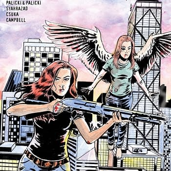Eric Palicki Talks No Angel #4 In Stores Today From Black Mask