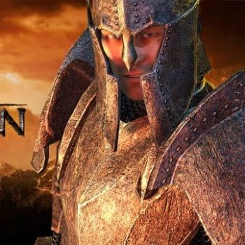 This Weekend's Game Sales Include Oblivion, Fallout: New Vegas, The Stanley Parable, And More!
