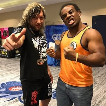 CEOs Royal Rumble Features Xavier Woods &#038 Kenny Omega Return For Tekken 7