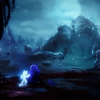 Microsoft Announces Ori And The Will Of The Wisps At E3