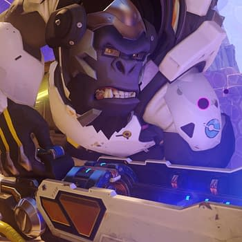 Gamescon Will Be Getting Some New Overwatch Content