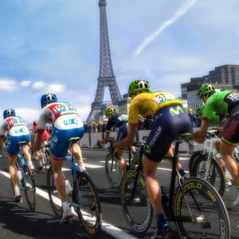 Literally Being An Armchair Coach In 'Pro Cycling Manager 2017'