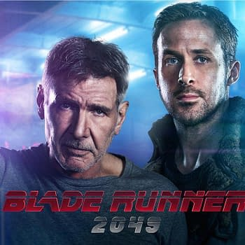 Four Minutes of Blade Runner 2049 Footage To Whet Your Replicant Appetite