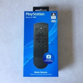 A Remote Control I Desperately Needed: We Review PDP's PS4 Media Remote