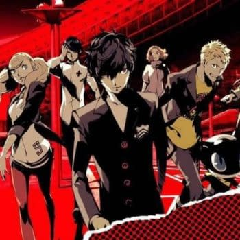 'Persona 5 ' Voice Cast Will Be At Anime Expo On Saturday