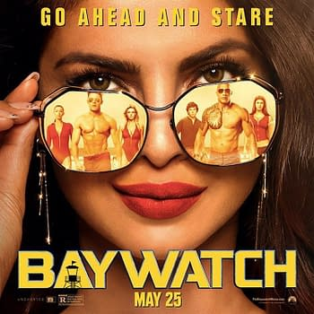 Baywatchs Priyanka Chopra Officially Applies For Lead Role In Joss Whedons Batgirl