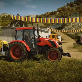 The Best Things Come in Threes According to Pure Farming 2018s Latest Trailer