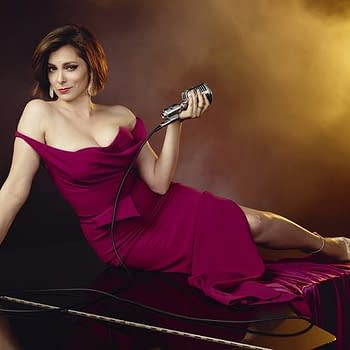 Rachel Bloom Goes Meta For Crazy Ex-Girlfriend Emmy Campaign
