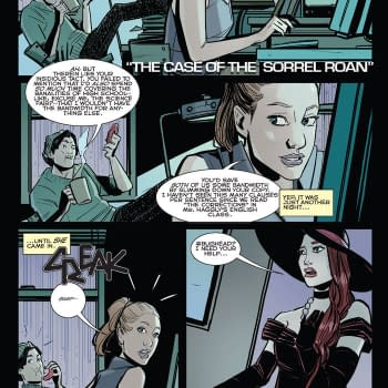 Riverdale #3 Review: Their Ambitions Are Anything But Small