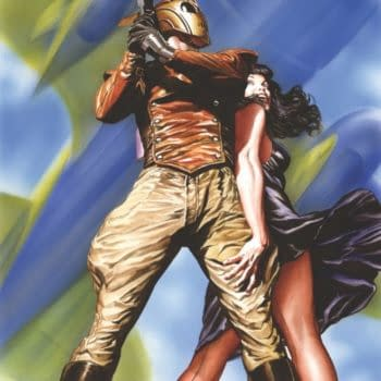 The Rocketeer: High Flying Adventures Review: Charmingly Classic Stories Of Heroic Antics