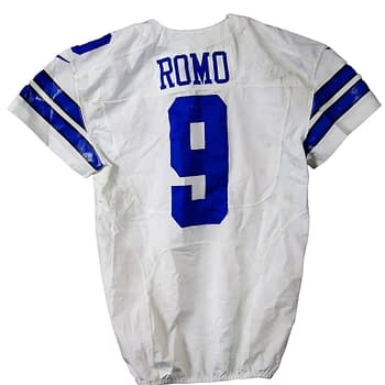 Man On Trial For Double Murder Asks To Wear Tony Romo Jersey To Court
