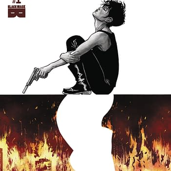 Beautiful Canvas #1 Review: Crimes Of Sound And Fury Signifying Nothing