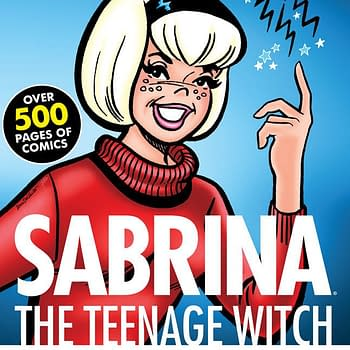Complete Sabrina The Teenage Witch 1962-1971 Review &#8211 Do You Believe In Magic