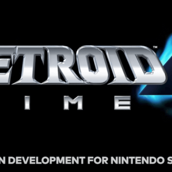 Metroid Prime 4 Coming To Nintendo Switch; See The First Look Trailer From E3