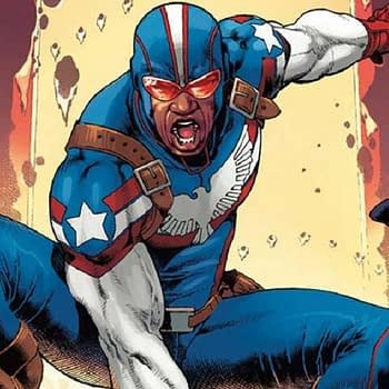 Secret Empire: Brave New World #2 Review: Half A Good Book