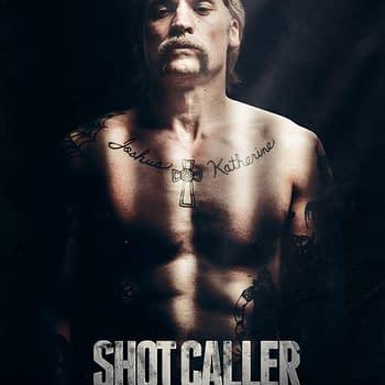 Shot Caller Sends Game Of Thrones Nicolaj Coster-Waldau To Prison