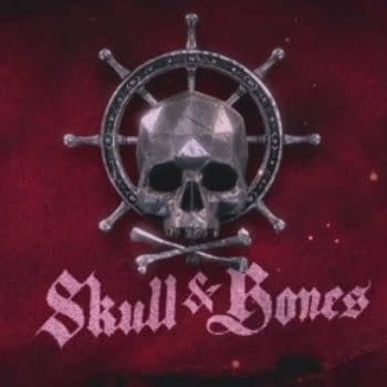 Ubisoft's Skull And Bones Trailer From E3 Is Piratically Awesome