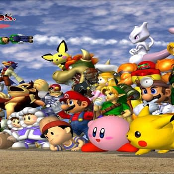 Nintendo Wants To Leave The Smash Pro Community Without Adult Supervision