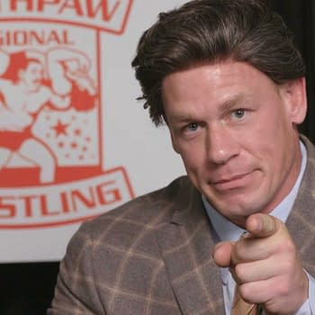 Report: WWE Working On New Southpaw Regional Wrestling Episodes