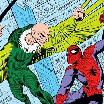 Brush Up On Your Vulture And Shocker Knowledge Before Spider-Man: Homecoming