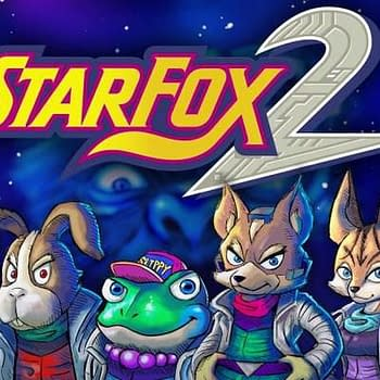 Surprised To See Star Fox 2 On The Super NES Classic Edition So Was The Programmer
