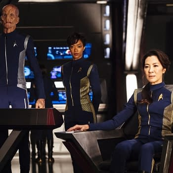 Star Trek: Short Treks Is What Star Trek: Discovery Should Have Been