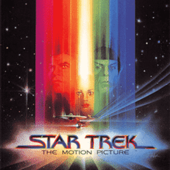 Lauren Re-Watches: Star Trek The Motion Picture – Is It Really That Bad?