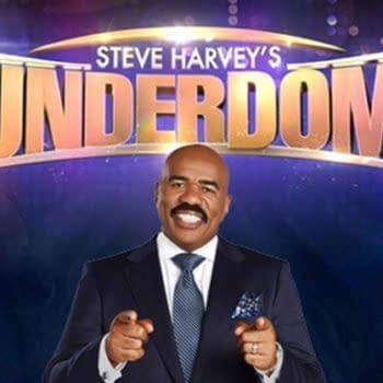 Hackers' Blackmail Gambit Fails As No One Wants To Download Leaked Episodes Of Steve Harvey's Funderdome