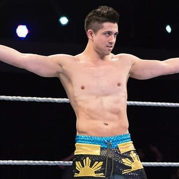 Rumor: Vince McMahon Made WWE Superstar T.J. Perkins Change His Name To TJP Because He Hates Perkins (The Restaurant)