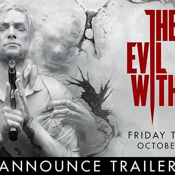 Bethesda Announces The Evil Within 2 At E3