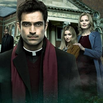 The Exorcist Makes Major Casting Changes Will Lose Geena Davis And Others
