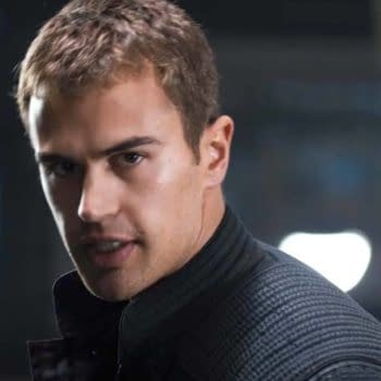 Divergent's Theo James Cast In Netflix's How It Ends