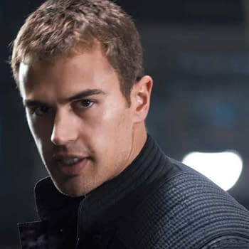 Divergents Theo James Cast In Netflixs How It Ends